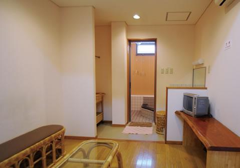 青竜貸切湯【家族風呂】(2階)