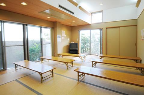 【有料】休憩室 青竜の間(1階)