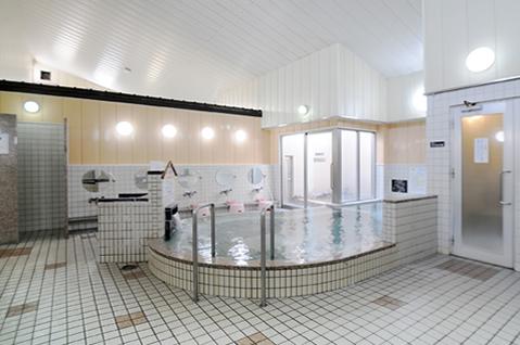青竜大浴場(1階)